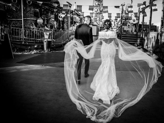 Il matrimonio di Paolo e Martina a Fermo, Fermo 8