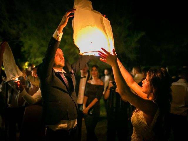Il matrimonio di Paolo e Martina a Fermo, Fermo 17