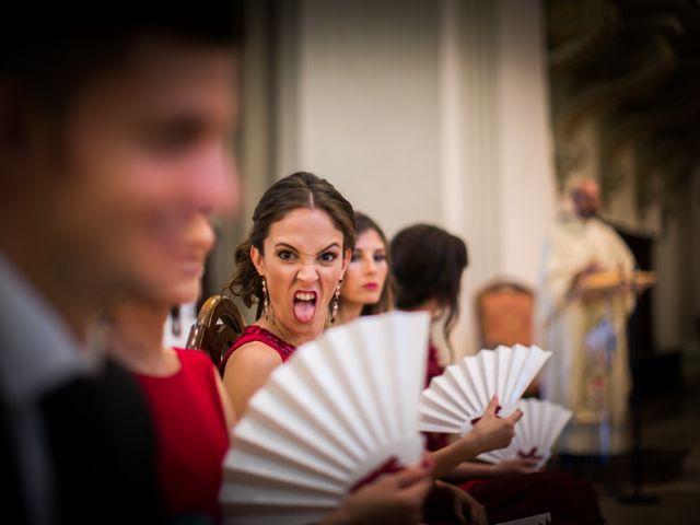 Il matrimonio di Paolo e Martina a Fermo, Fermo 23
