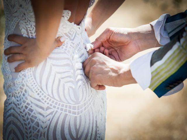 Il matrimonio di Paolo e Martina a Fermo, Fermo 30