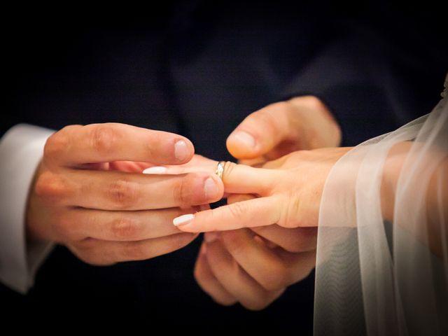 Il matrimonio di Paolo e Martina a Fermo, Fermo 32