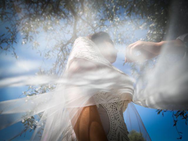 Il matrimonio di Paolo e Martina a Fermo, Fermo 41