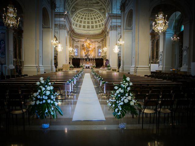 Il matrimonio di Paolo e Martina a Fermo, Fermo 44