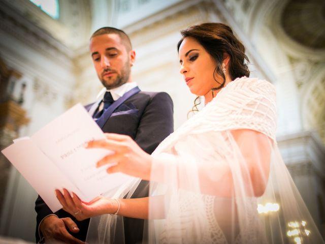 Il matrimonio di Paolo e Martina a Fermo, Fermo 49