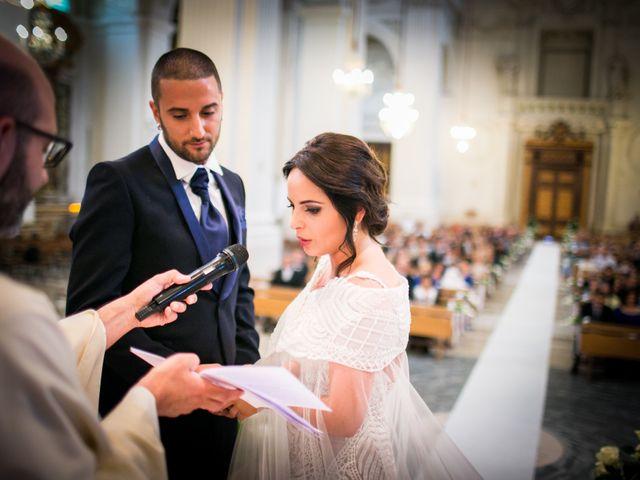 Il matrimonio di Paolo e Martina a Fermo, Fermo 50