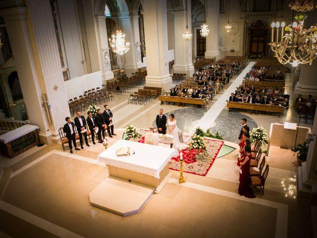 Il matrimonio di Paolo e Martina a Fermo, Fermo 51