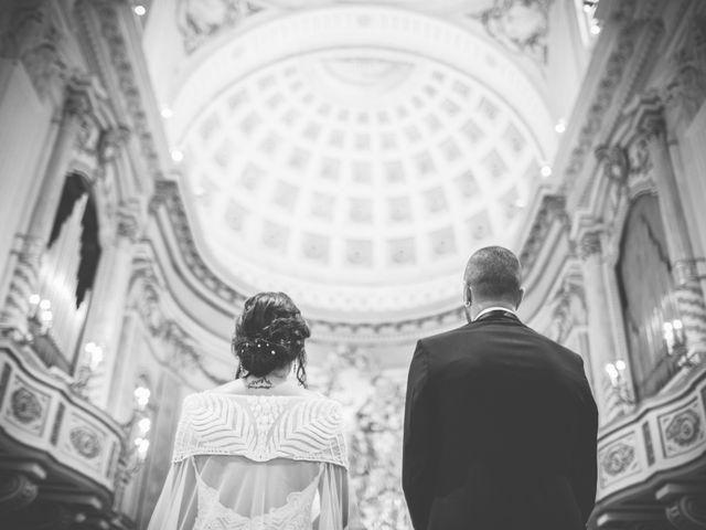 Il matrimonio di Paolo e Martina a Fermo, Fermo 52