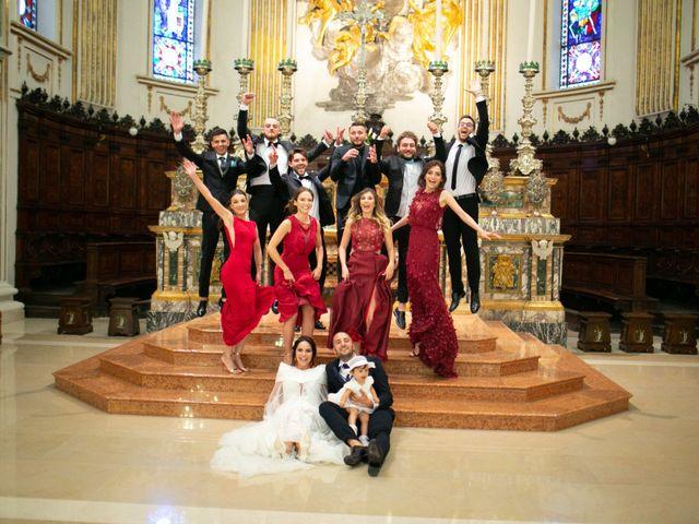 Il matrimonio di Paolo e Martina a Fermo, Fermo 55