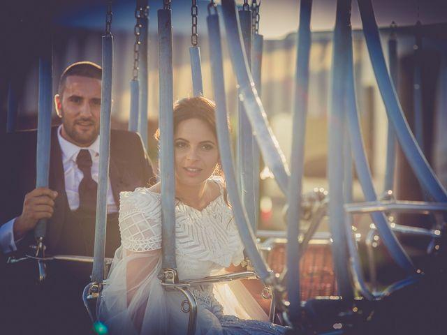 Il matrimonio di Paolo e Martina a Fermo, Fermo 57