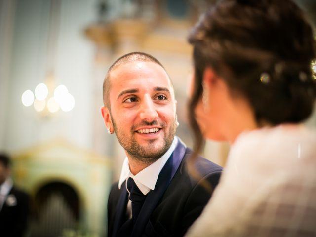 Il matrimonio di Paolo e Martina a Fermo, Fermo 68