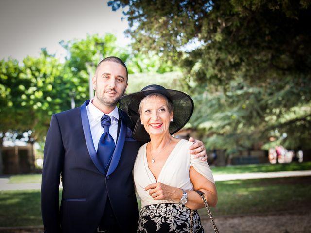 Il matrimonio di Paolo e Martina a Fermo, Fermo 72