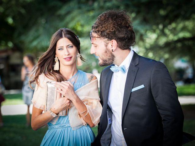Il matrimonio di Paolo e Martina a Fermo, Fermo 74