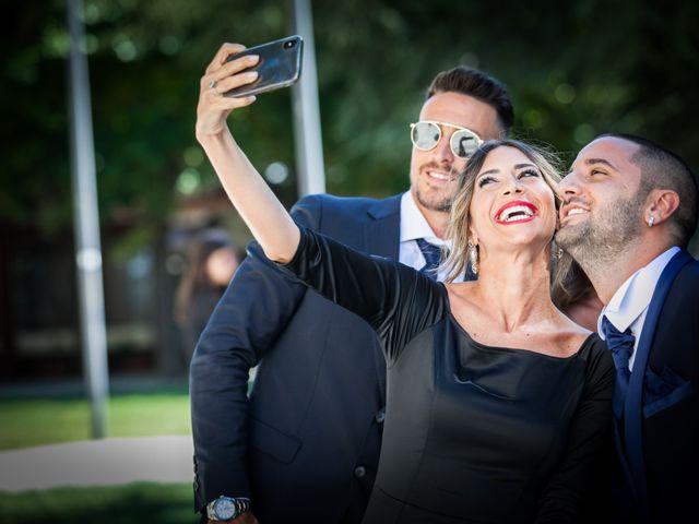 Il matrimonio di Paolo e Martina a Fermo, Fermo 75