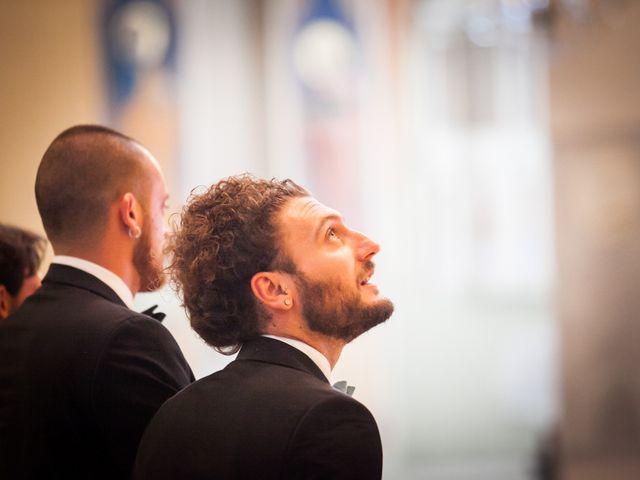 Il matrimonio di Paolo e Martina a Fermo, Fermo 76