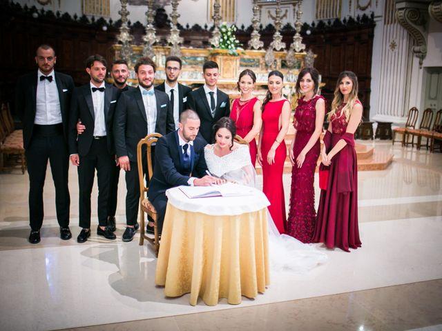Il matrimonio di Paolo e Martina a Fermo, Fermo 78