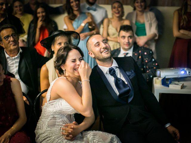 Il matrimonio di Paolo e Martina a Fermo, Fermo 80