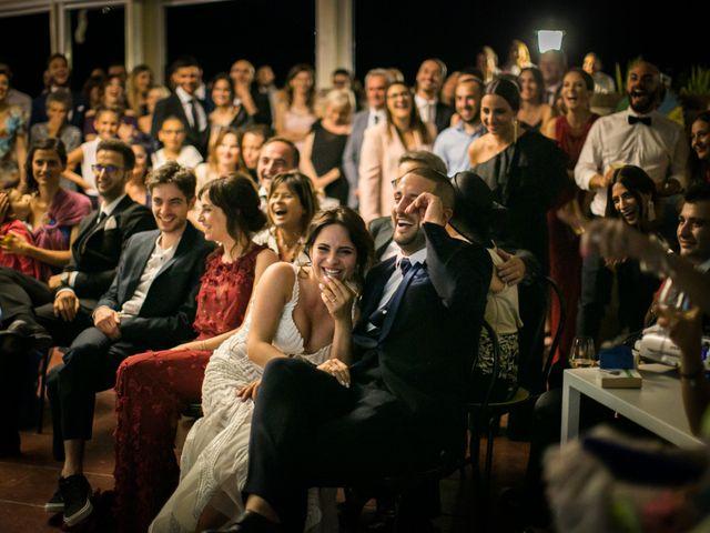 Il matrimonio di Paolo e Martina a Fermo, Fermo 81