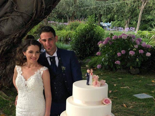 Il matrimonio di Carmen e Giuseppe a Santa Maria di Licodia, Catania 3