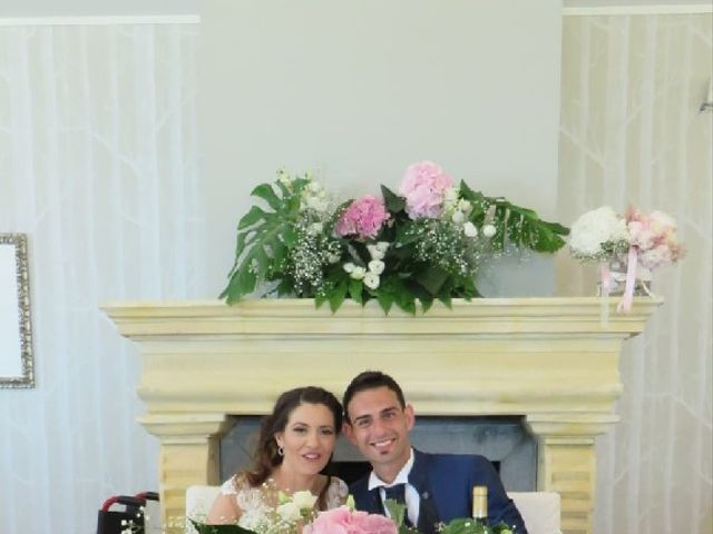 Il matrimonio di Carmen e Giuseppe a Santa Maria di Licodia, Catania 5