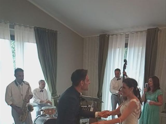 Il matrimonio di Carmen e Giuseppe a Santa Maria di Licodia, Catania 6
