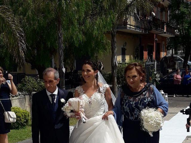 Il matrimonio di Carmen e Giuseppe a Santa Maria di Licodia, Catania 8