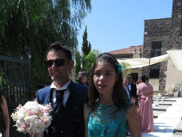 Il matrimonio di Carmen e Giuseppe a Santa Maria di Licodia, Catania 9