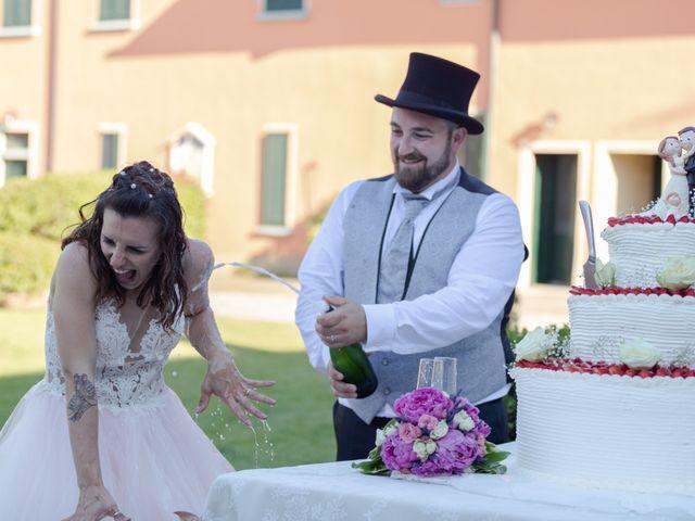 Il matrimonio di Sebastiano e Chiara a Cilavegna, Pavia 27