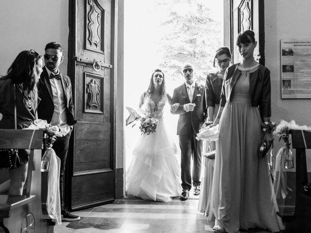 Il matrimonio di Sebastiano e Chiara a Cilavegna, Pavia 31