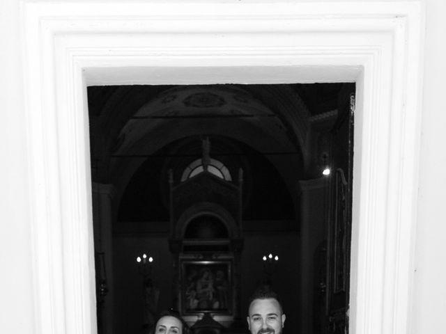 Il matrimonio di Sebastiano e Chiara a Cilavegna, Pavia 32