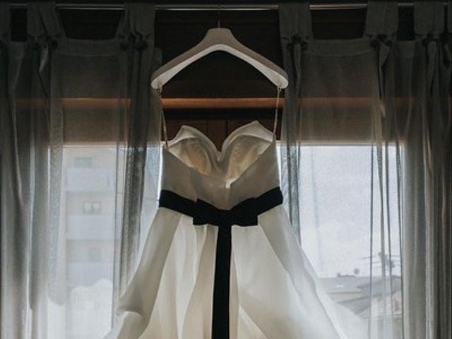 Il matrimonio di Lorenzo e Anthea a Lissone, Monza e Brianza 5