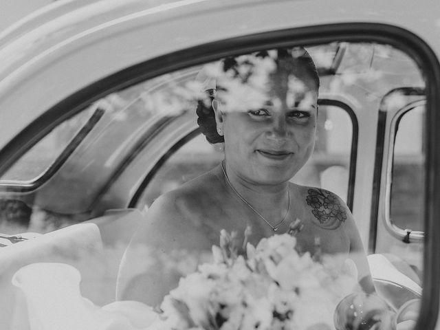 Il matrimonio di Lorenzo e Anthea a Lissone, Monza e Brianza 10