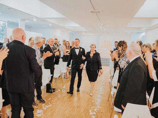 Il matrimonio di Lorenzo e Anthea a Lissone, Monza e Brianza 12