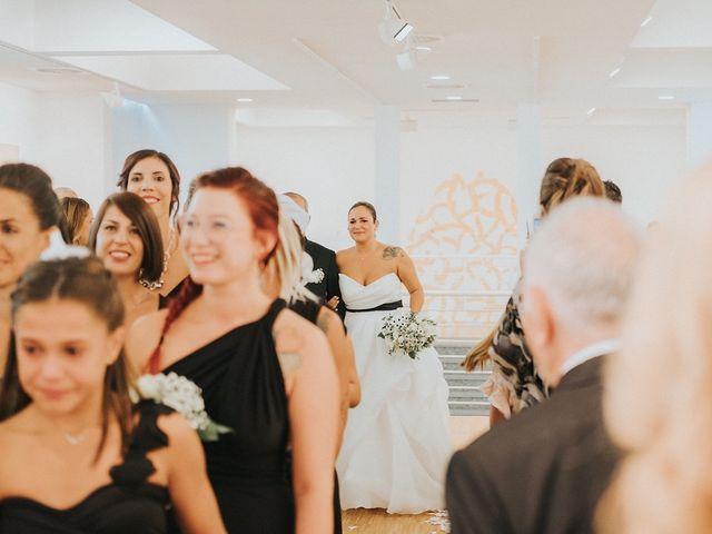 Il matrimonio di Lorenzo e Anthea a Lissone, Monza e Brianza 14