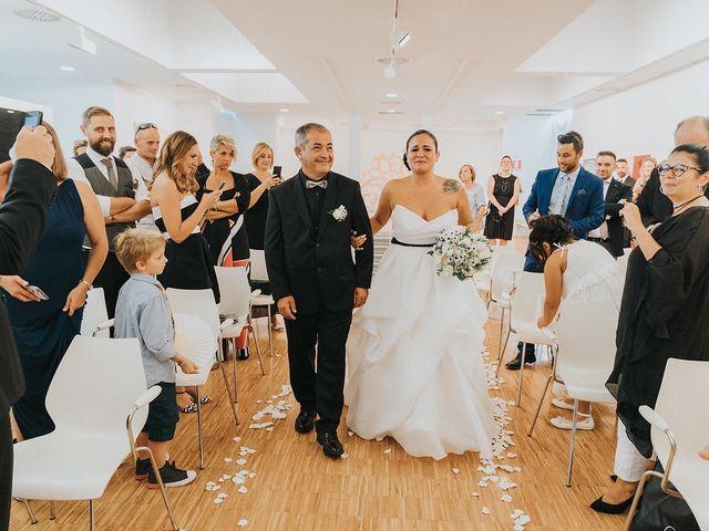 Il matrimonio di Lorenzo e Anthea a Lissone, Monza e Brianza 15