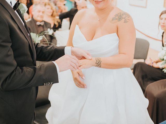 Il matrimonio di Lorenzo e Anthea a Lissone, Monza e Brianza 17