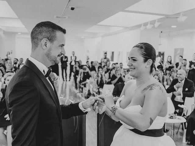 Il matrimonio di Lorenzo e Anthea a Lissone, Monza e Brianza 18
