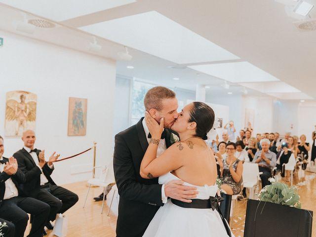 Il matrimonio di Lorenzo e Anthea a Lissone, Monza e Brianza 19