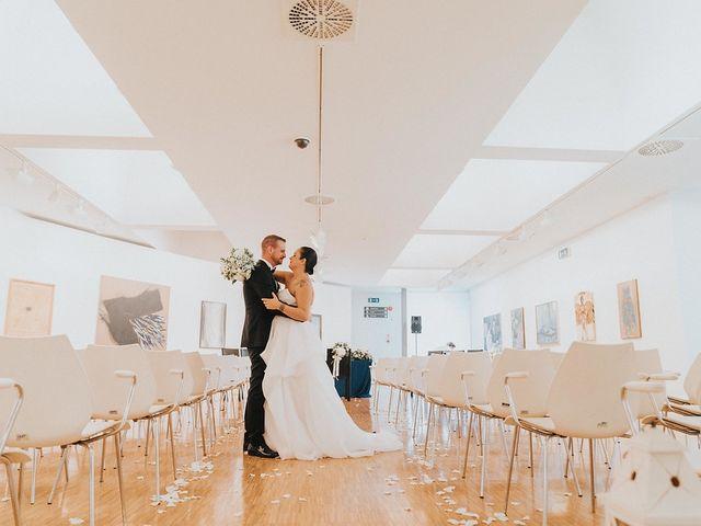 Il matrimonio di Lorenzo e Anthea a Lissone, Monza e Brianza 23