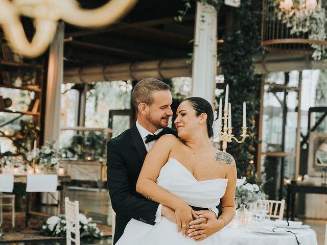 Il matrimonio di Lorenzo e Anthea a Lissone, Monza e Brianza 33