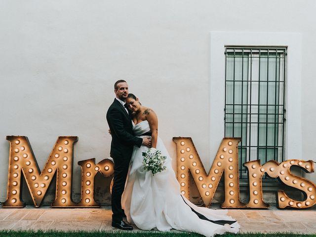 Il matrimonio di Lorenzo e Anthea a Lissone, Monza e Brianza 34