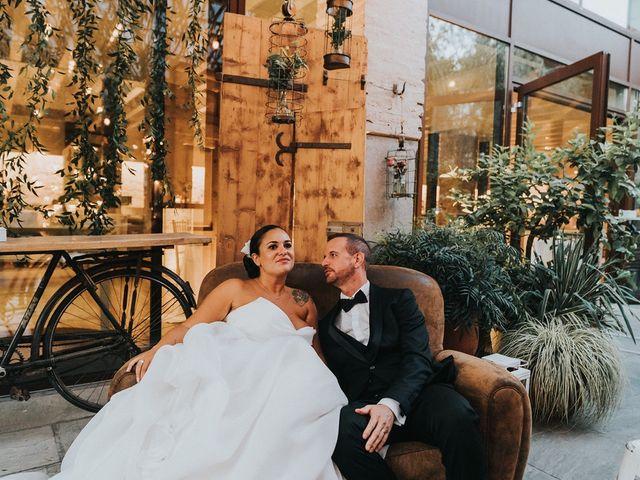 Il matrimonio di Lorenzo e Anthea a Lissone, Monza e Brianza 38