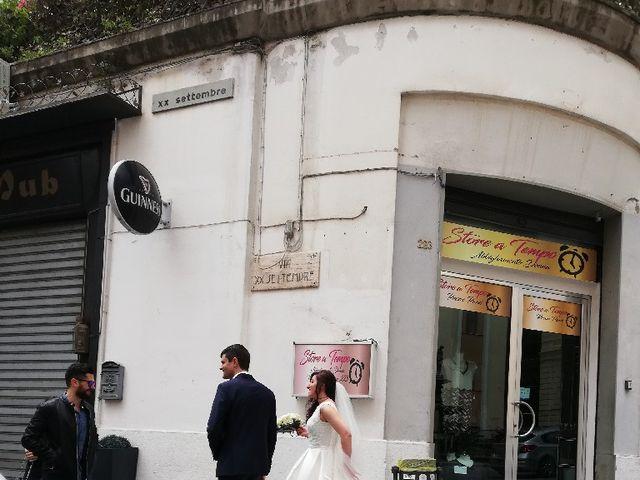 Il matrimonio di Alessandro  e Jane a Catanzaro, Catanzaro 5