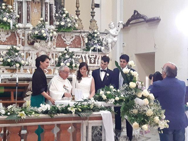 Il matrimonio di Alessandro  e Jane a Catanzaro, Catanzaro 6