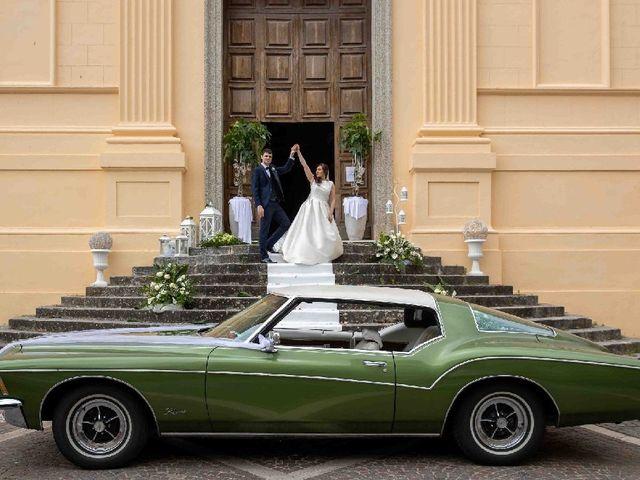 Il matrimonio di Alessandro  e Jane a Catanzaro, Catanzaro 2