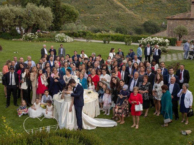 Il matrimonio di Alessandro  e Jane a Catanzaro, Catanzaro 8