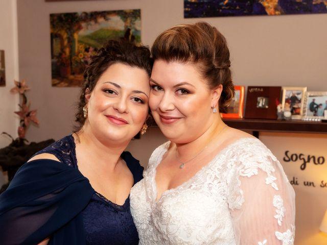 Il matrimonio di Matteo e Jennifer a Chiarano, Treviso 8