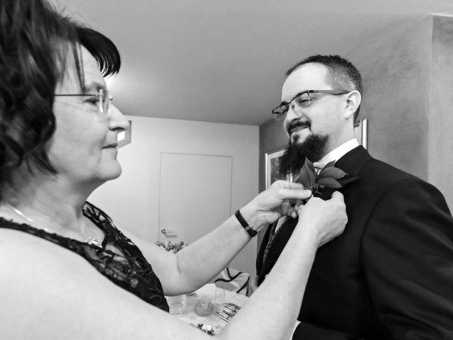Il matrimonio di Matteo e Jennifer a Chiarano, Treviso 10