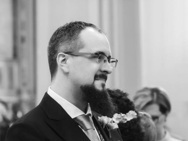 Il matrimonio di Matteo e Jennifer a Chiarano, Treviso 16
