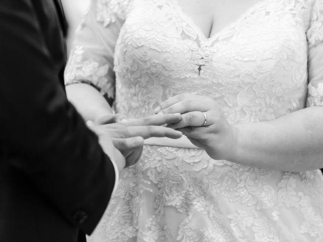 Il matrimonio di Matteo e Jennifer a Chiarano, Treviso 21