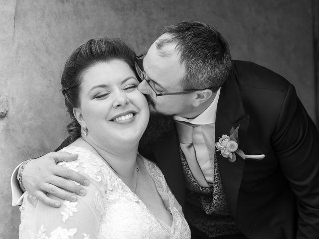 Il matrimonio di Matteo e Jennifer a Chiarano, Treviso 31